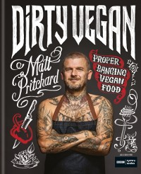 Cover Dirty Vegan