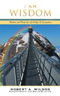 Cover I Am Wisdom