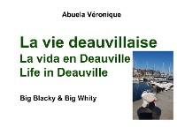 Cover La vie deauvillaise