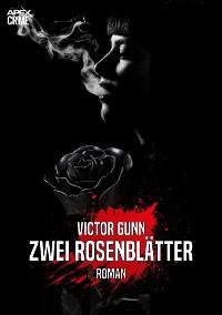 Cover ZWEI ROSENBLÄTTER