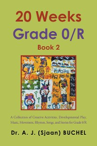 Cover 20 Weeks Grade 0/R