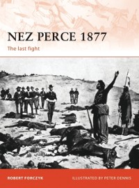 Cover Nez Perce 1877