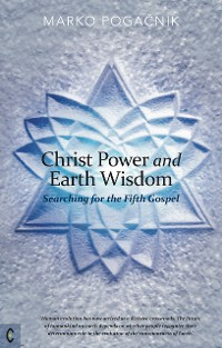 Cover Christ Power and Earth Wisdom