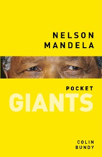 Cover Nelson Mandela: pocket GIANTS