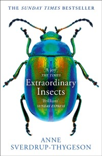Cover Extraordinary Insects