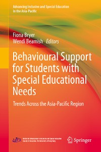 Cover Behavioural Support for Students with Special Educational Needs