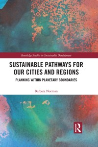 Cover Sustainable Pathways for our Cities and Regions