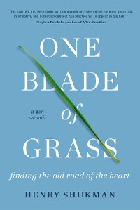 Cover One Blade of Grass