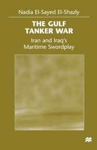 Cover Gulf Tanker War