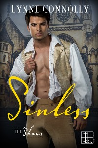 Cover Sinless