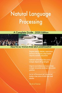 Cover Natural Language Processing A Complete Guide - 2020 Edition