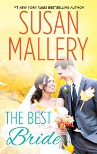 Cover Best Bride (Hometown Heartbreakers, Book 1)