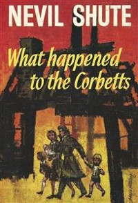 Cover What Happened to the Corbetts