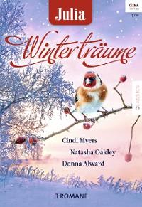 Cover Julia Winterträume Band 13