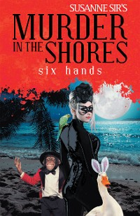 Cover Murder in the Shores