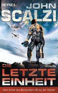 Cover Die letzte Einheit