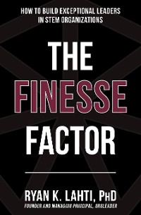 Cover The Finesse Factor