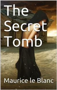 Cover The Secret Tomb