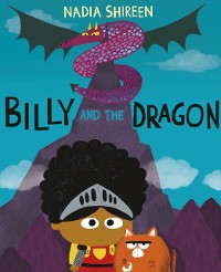 Cover Billy and the Dragon