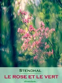Cover Le Rose et le Vert