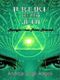 Cover Il Reiki dello Jedi