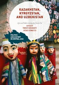 Cover Kazakhstan, Kyrgyzstan, and Uzbekistan