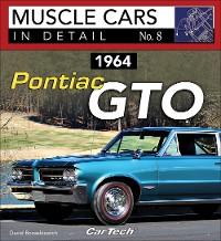 Cover 1964 Pontiac GTO