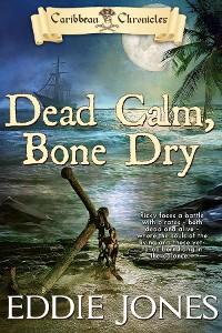Cover Dead Calm, Bone Dry