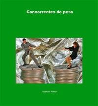 Cover Concorrentes de peso