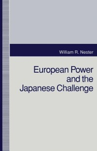 Cover European Power and The Japanese Challenge