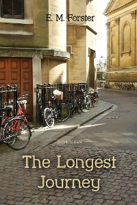Cover The Longest Journey