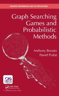 Cover Graph Searching Games and Probabilistic Methods