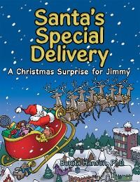 Cover Santa's Special Delivery