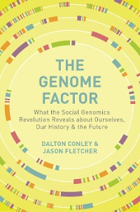 Cover The Genome Factor