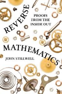 Cover Reverse Mathematics