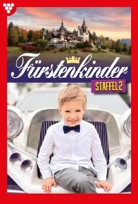 Cover Fürstenkinder Staffel 3 – Adelsroman