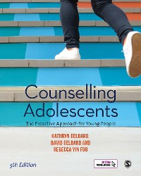 Cover Counselling Adolescents