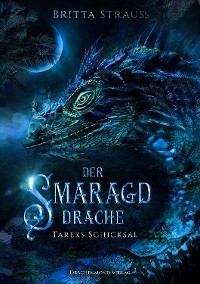 Cover Der Smaragddrache