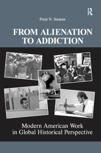 Cover From Alienation to Addiction