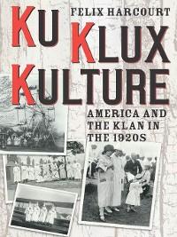 Cover Ku Klux Kulture