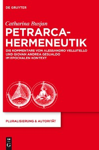 Cover Petrarca-Hermeneutik