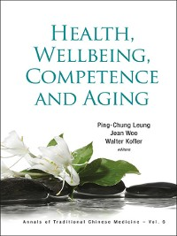 Cover Health, Wellbeing, Competence and Aging
