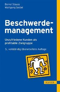 Cover Beschwerdemanagement