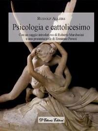 Cover Psicologia e cattolicesimo