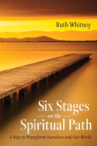 Cover Six Stages on the Spiritual Path