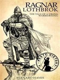 Cover Ragnar Lothbrok