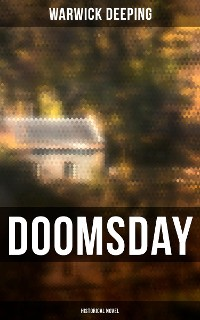 Cover Doomsday (Historical Novel)