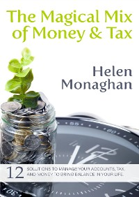 Cover The Magical Mix of Money & Tax