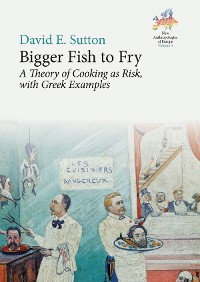 Cover Bigger Fish to Fry