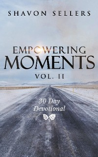Cover Empowering Moments Vol. II